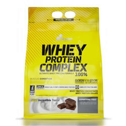 Olimp Whey Protein Complex 2270g Chocolate