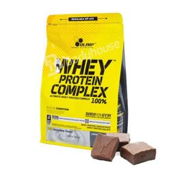 Olimp Whey Protein Complex 700g Chocolate