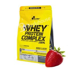 Olimp Whey Protein Complex 700g Strawberry