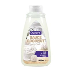 Ostrovit Sauce Coconut Smooth 500ml