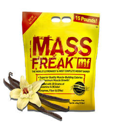 Pharma Freak - Mass Freak 6,82kg Vanilla