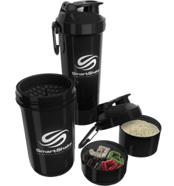 Smart Shake Original 2GO 800ml Black