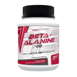 Trec Beta Alanine 700 120caps