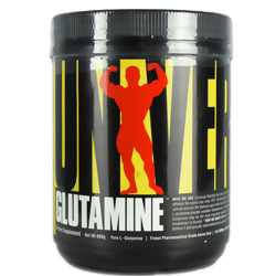 Universal Glutamine Powder 600g.