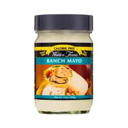Walden Farms Ranch Mayo 340g