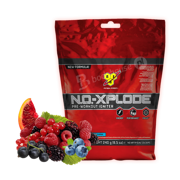 BSN No Xplode 3.0 240g Fruit Punch