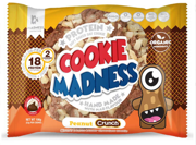 Cookie Madness - Peanut Crunch (2 cookies)