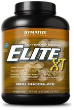 Dymatize Elite XT 1800g Blueberry Muffin
