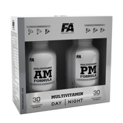 FA Multivitamin AM PM Formula 90 + 90tab