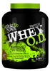 Muscle Junkie Whey OD 1700g Chocolate Toffee