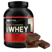 ON 100% Whey Gold 2270g Extreme Milk Chocolate