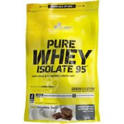 Olimp Pure Whey Isolate 95 1800g Czekolada