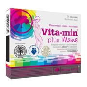Olimp Vita Min plus Mama 30caps