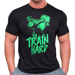 T-shirt Train Hard S
