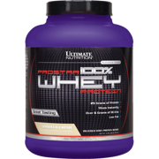 Ultimate Prostar 100% Whey 2390g Cookies