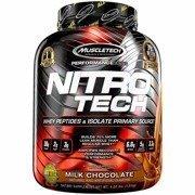 Nitrotech hardcore protein
