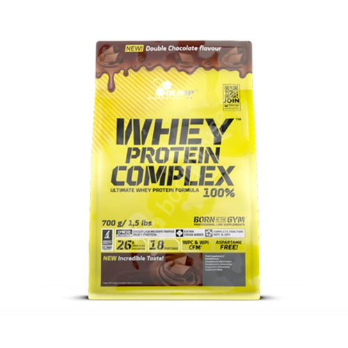 b073cf07faa6 Olimp Whey Protein Complex 700g Double Chocolate