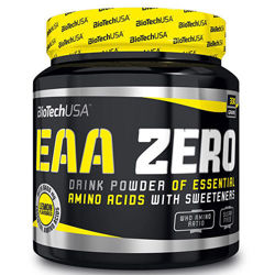Biotech Eaa Zero 330g Blue Grape