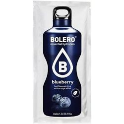 Bolero ze stewią Blueberry 1kcal mix na 1,5l