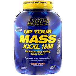 MHP Up Your Mass XXL 2700g Cookies Cream