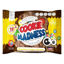 Madness Cookies - Choc Candy (2cookies)