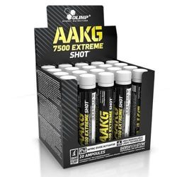 Olimp AAKG 7500 Extreme Shot 25ml Cherry