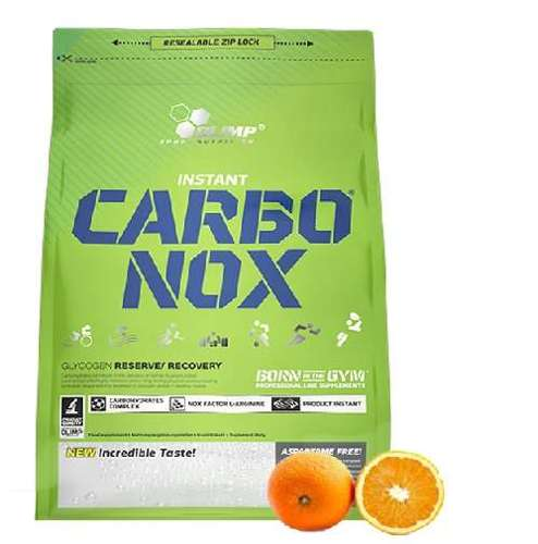 Olimp Carbonox 1000g Orange