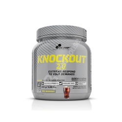Olimp Knockout 2.0 400g Fresh citrus