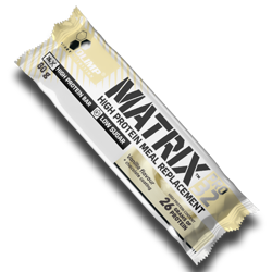 Olimp Matrix Pro Bar 80g Vanilla