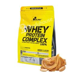 Olimp Whey Protein Complex 700g Peanut Butter