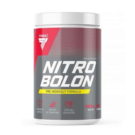 Trec Nitrobolon 1100g Orange