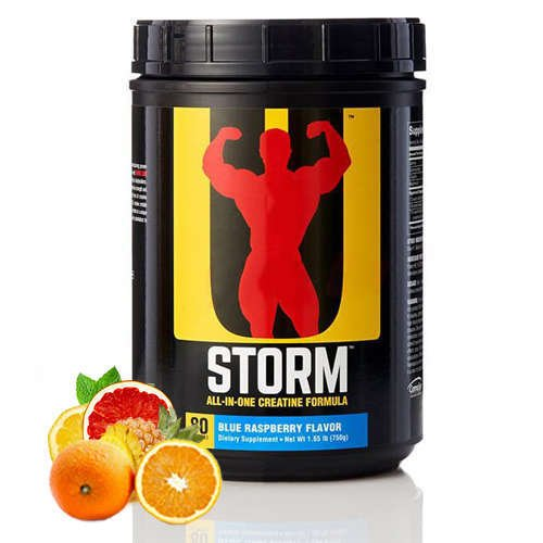 Universal Storm Fruit Punch