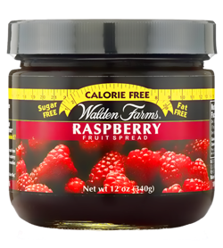 Walden Farms Fruit Spread 340g Raspberry