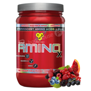 BSN Amino X 435g Fruit Punch