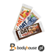 BioTech Oat and Fruits Bar 70g Pecans and Walnuts