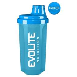 Evolite Shaker 700ml Blue