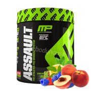 MusclePharm Assault Sport 345g Fruit punch