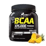 Olimp BCAA Xplode 500g Pineapple