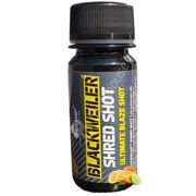 Olimp Blackweiler Shot 60ml Citrus Punch
