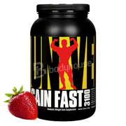 Universal Gain Fast 2300g Strawberry