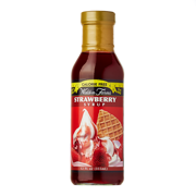Walden Farms Syrup 355ml Strawberry